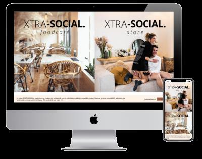 XTRA-Social